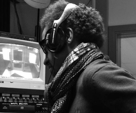 DJ Pemba